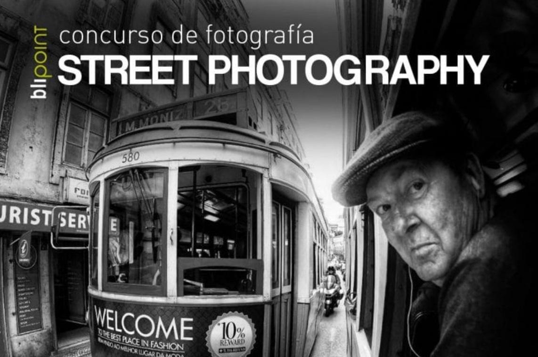 Concurso de fotografía Street Photography