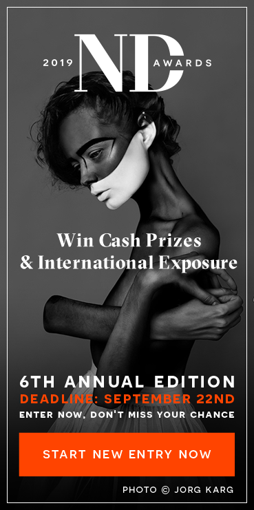 ND Awards 2019 - International Photo Awards