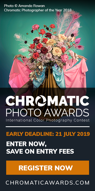 Monochrome Awards 2019 - Color Photo Awards