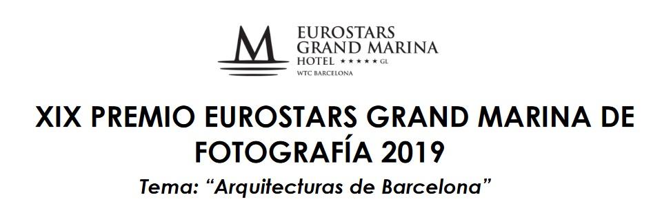 Eurostars Grand Marina de Fotografía