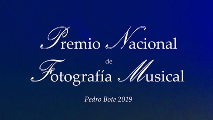Fotografía Musical Pedro Bote