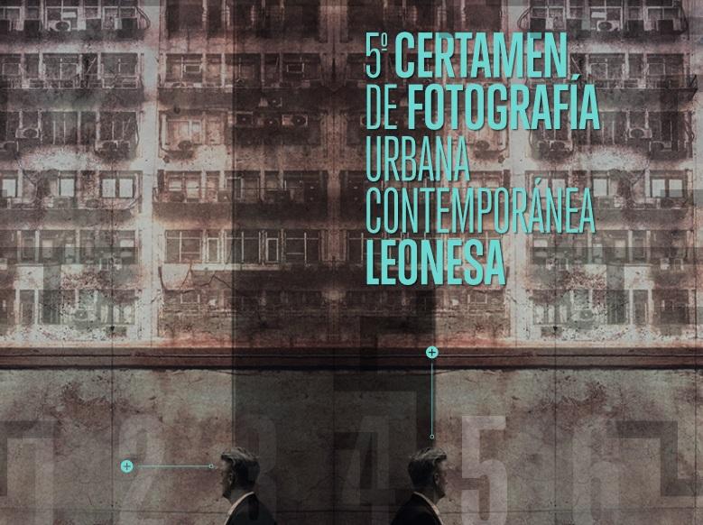 Fotografía Urbana Contemporánea Leonesa