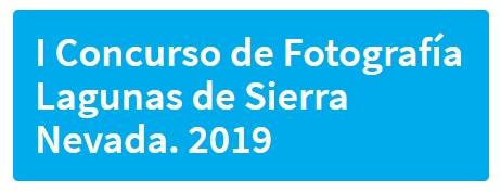 Concurso de Fotografía Lagunas de Sierra Nevada