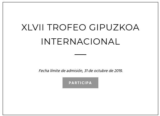 Trofeo Gipuzkoa