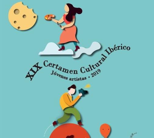 Certamen Cultural Ibérico Jóvenes Artistas