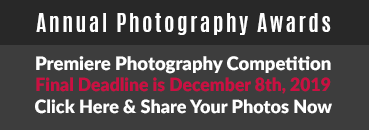 Premiere Photography Contest 2019