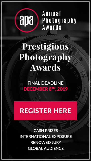 Annual Photo Awards 2019