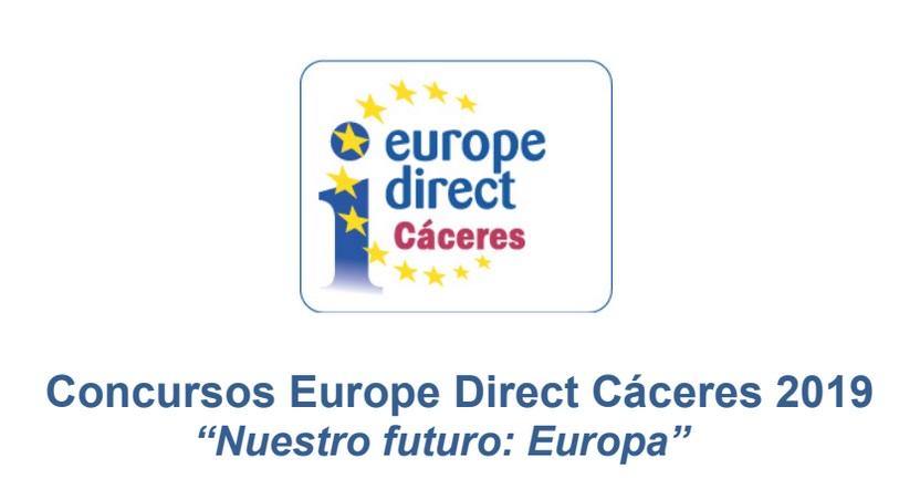Concurso Europa Direct Cáceres