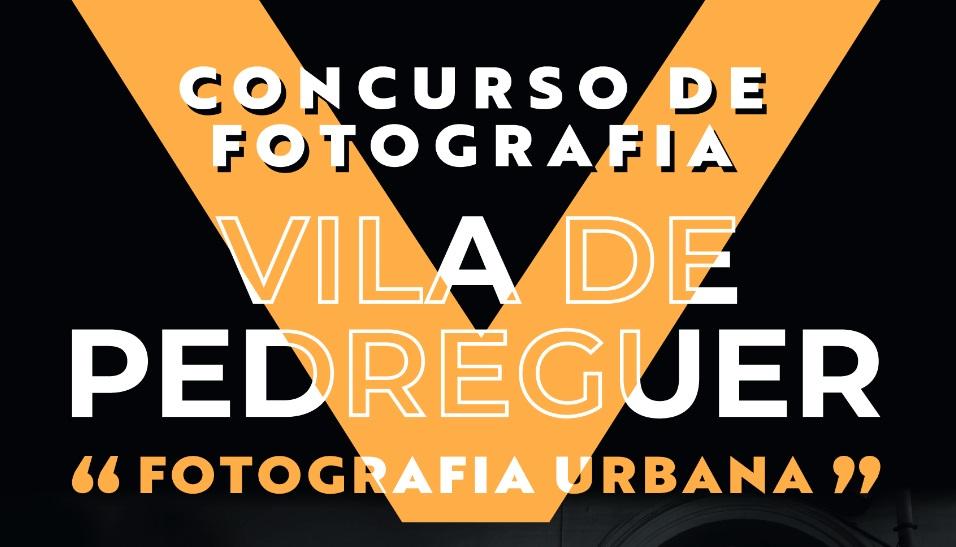 Concurso Fotográfico Vila de Pedreguer