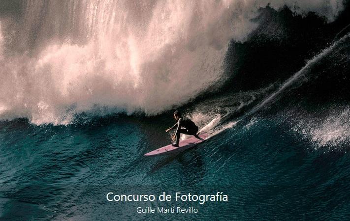 Concurso de Fotografía Guille Martí Revillo