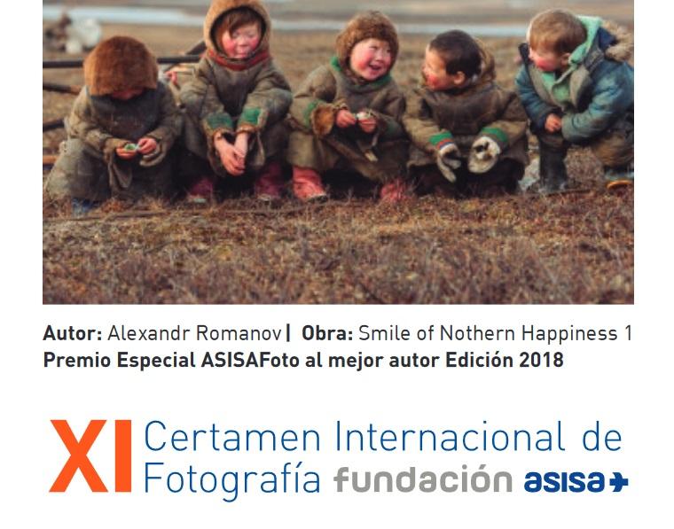 certamen Nacional de Fotografía Fundación ASISA