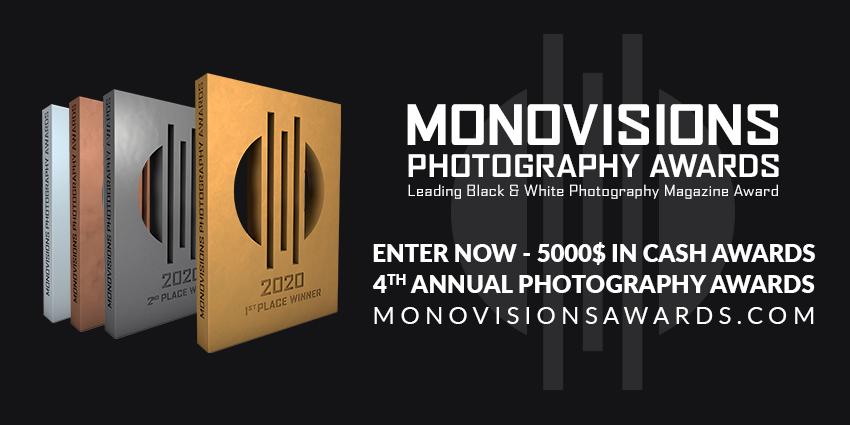 Concurso Fotográfico MonoVisions Photography Awards