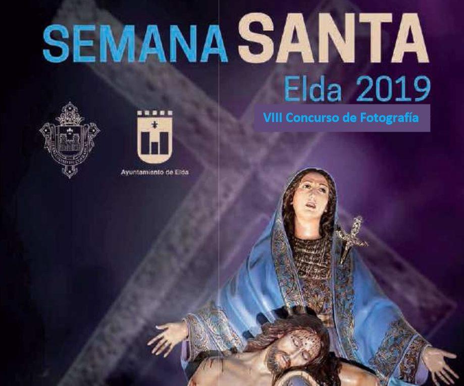Concurso de Fotografía sobre la Semana Santa de Elda