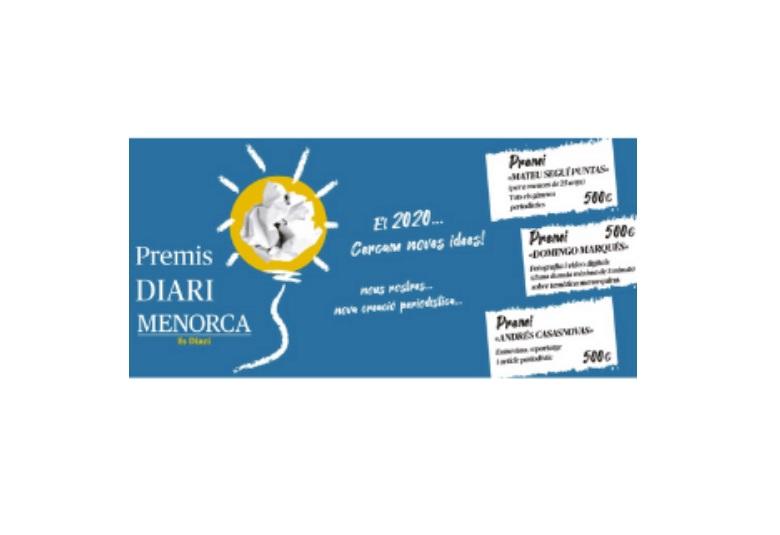 Premios Diario Menorca Mateu Segui Puntas