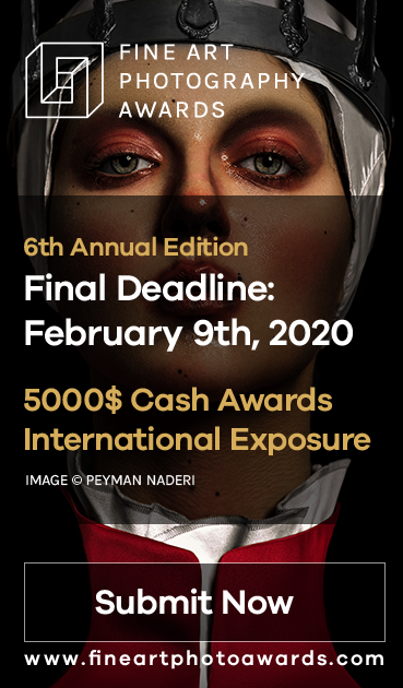 Fine Art Photography Awards - Photo Contest 2020