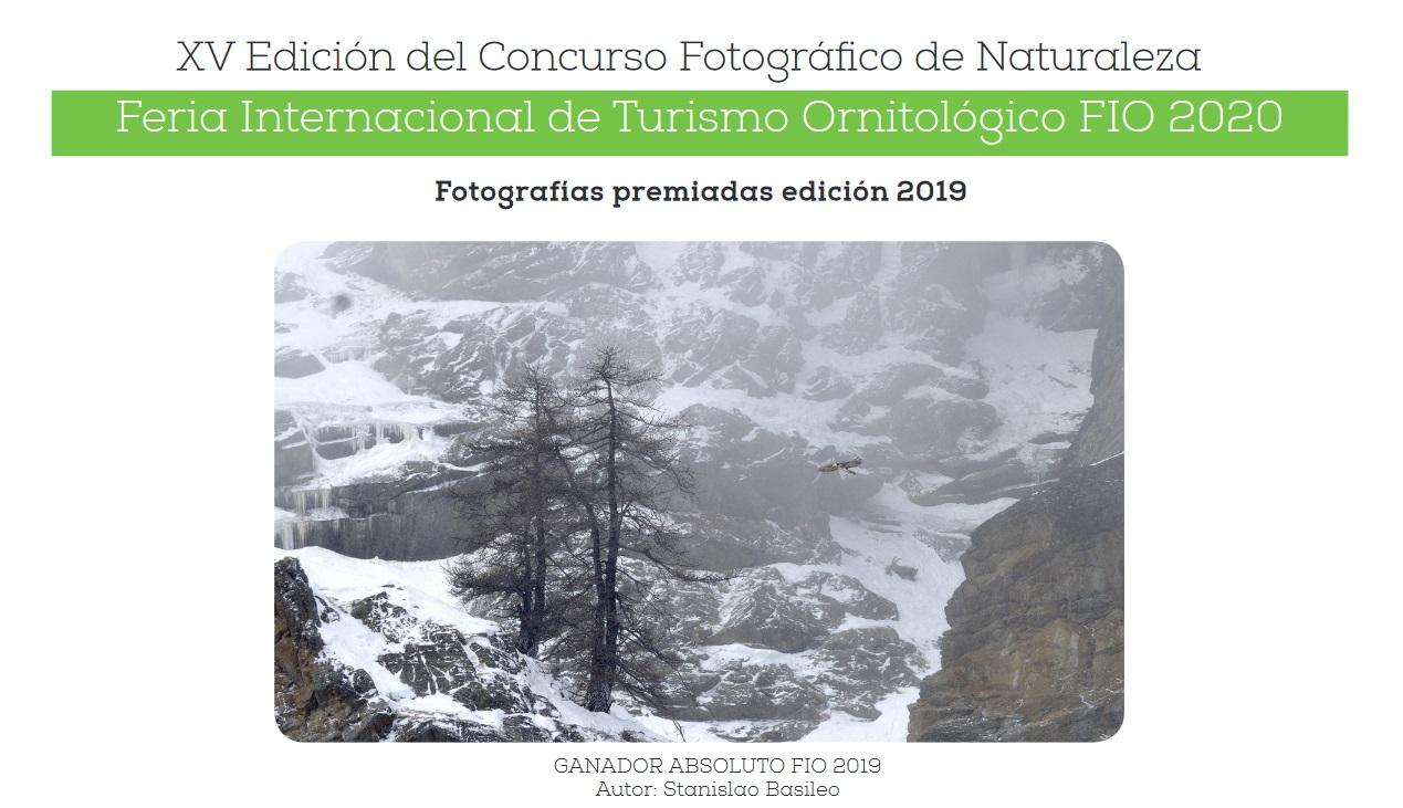 Concurso Fotográfico de Naturaleza Las Aves Silvestres