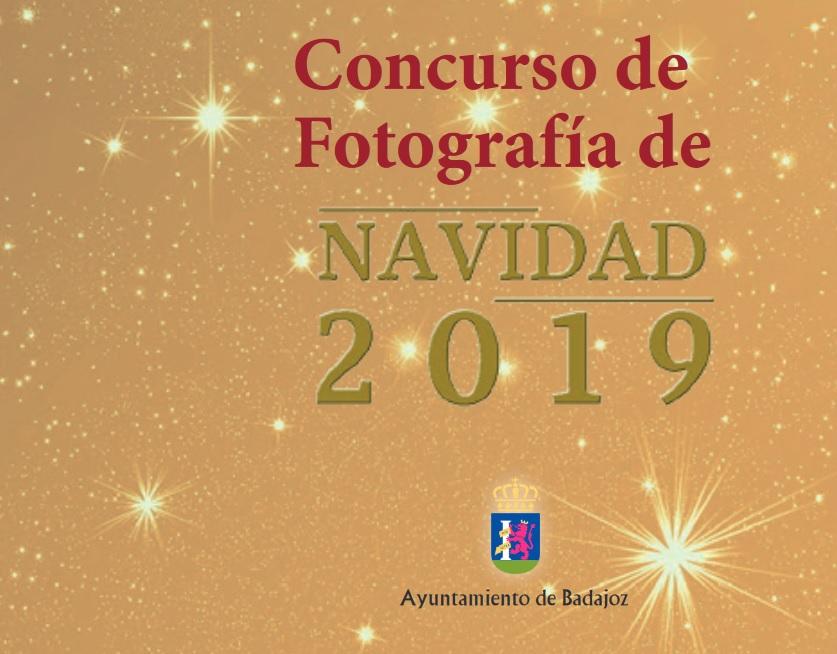 Concurso de fotografía de Navidad