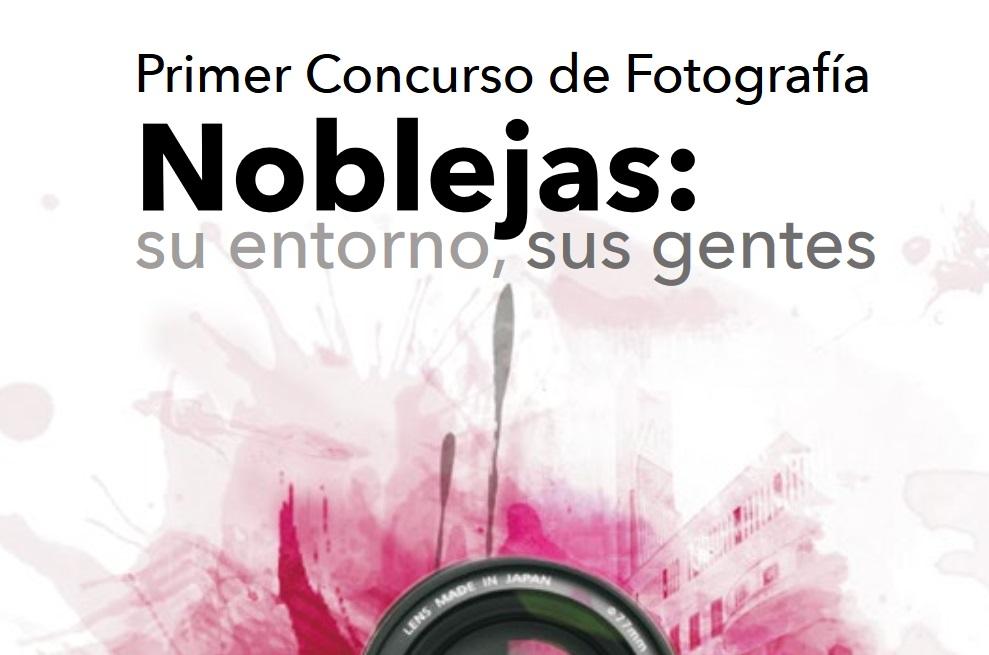 """Concurso de Fotografía """"Noblejas: su entorno, sus gentes"""