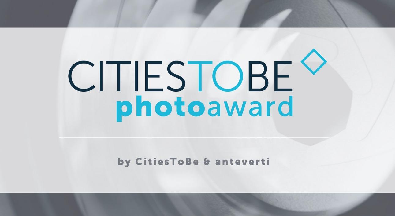 Concurso de fotografía urbana, CitiesToBe