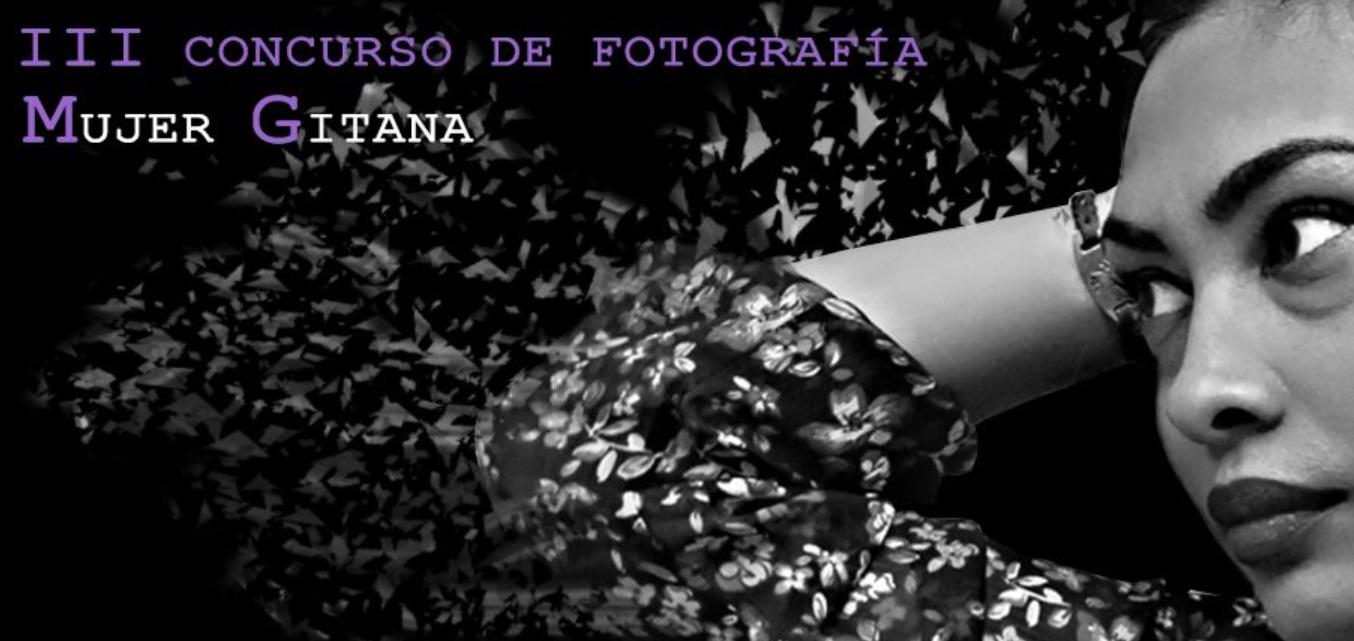 III Edición del Concurso de Fotografía Mujer Gitana
