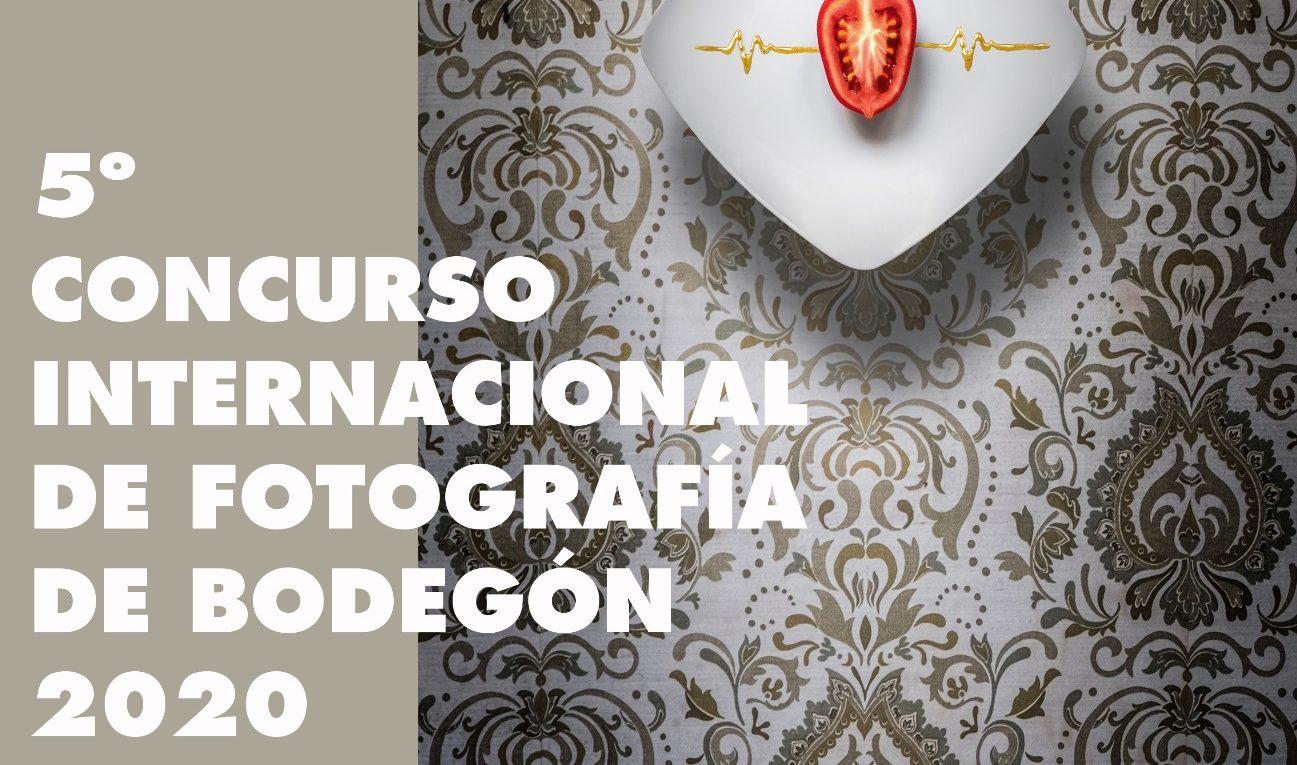 Concurso Internacional de Fotografía de Bodegón