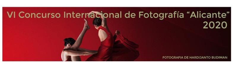 Concurso de Fotografía Alicante