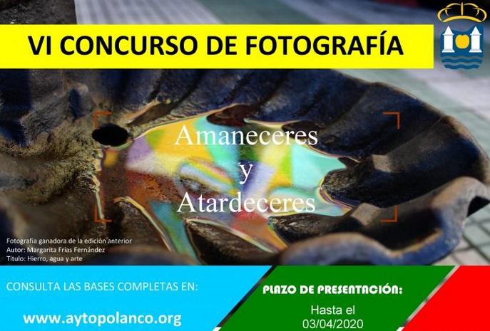 Concurso de Fotografía de Polanco