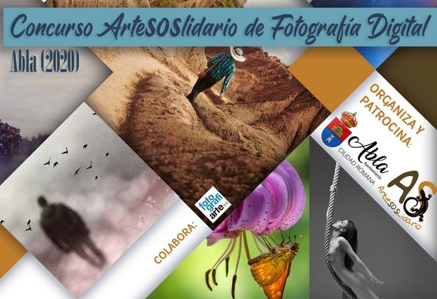 Concurso de Fotografia Digital ArteSOSlidario