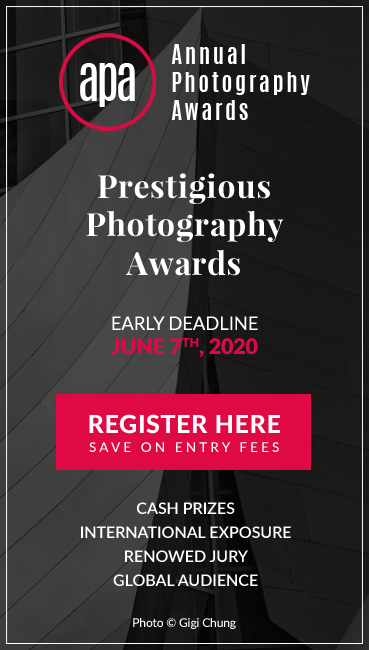 Annual Photography Awards - Photo Contest 2020