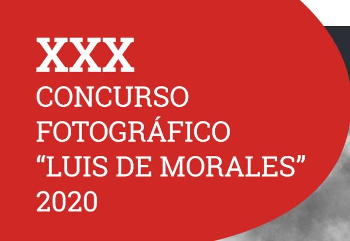 Concurso Fotográfico Luis de Morales