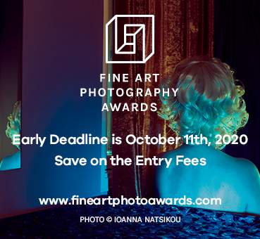 Fine Art Photography Contest 2020