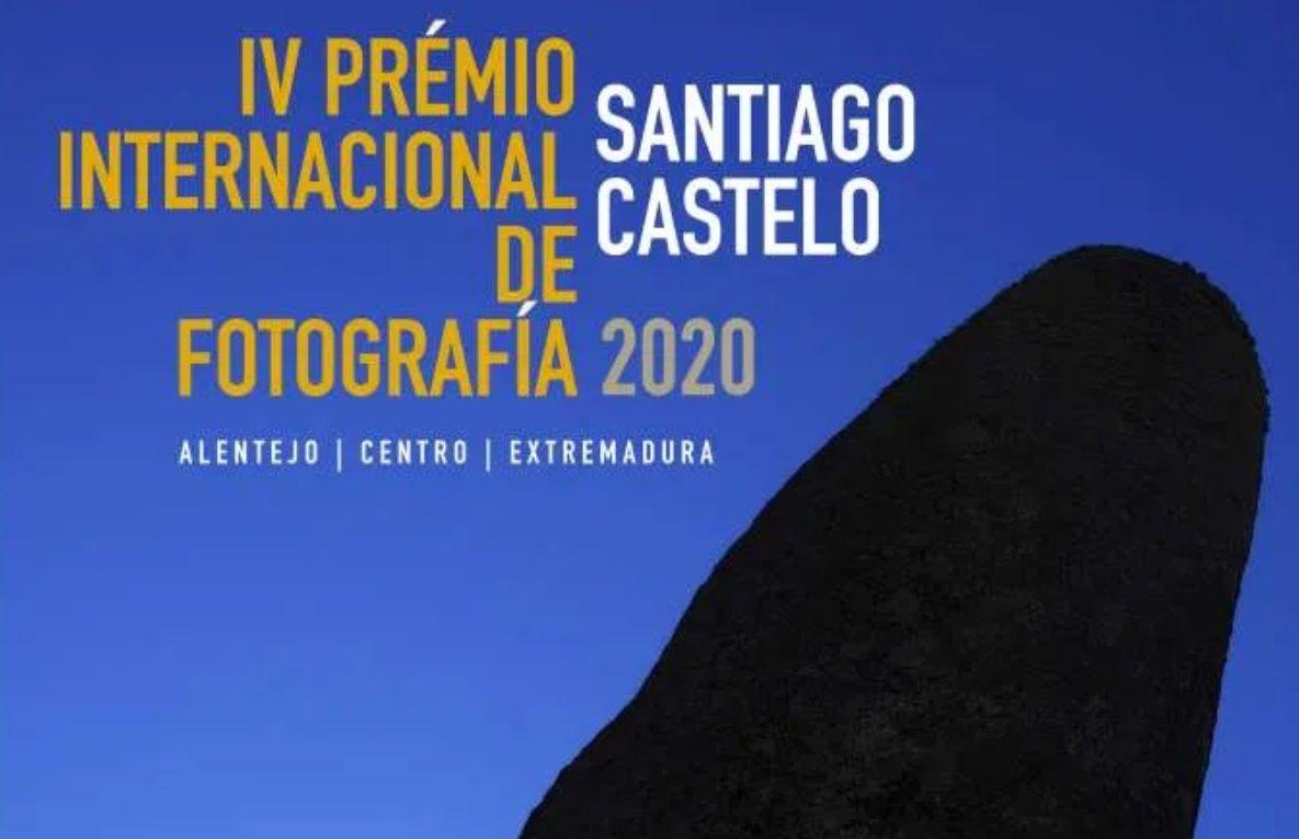 IV Premio «Santiago Castelo»