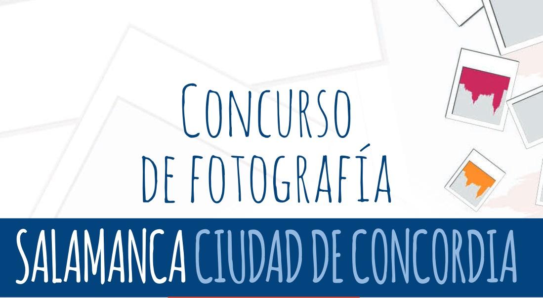 Salamanca Ciudad de Concordia