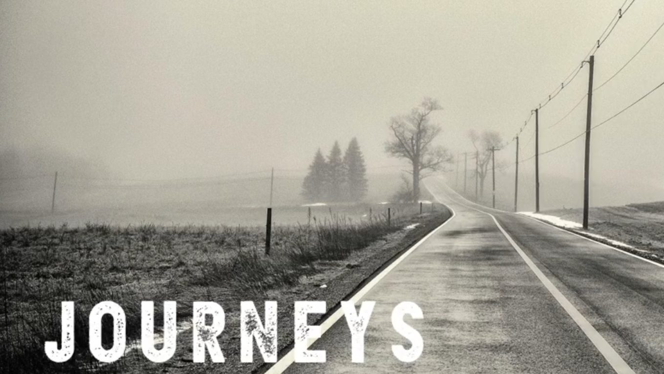 LensCulture: Journeys