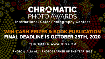 Color Photography Contest 2020