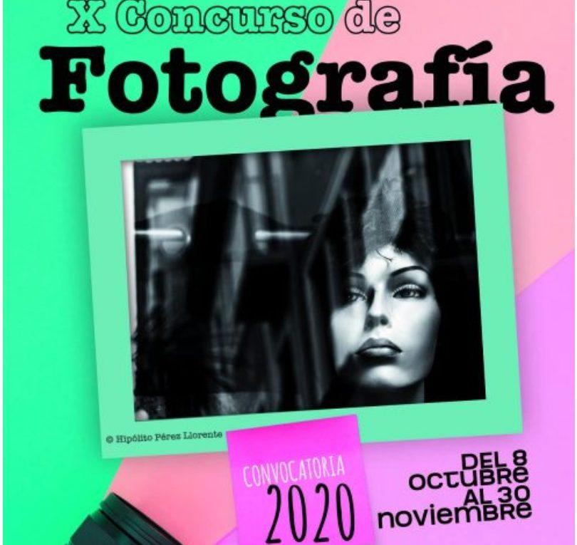 Concurso de Fotografía Escuela de Arte «Palacio Ventura» de Motril