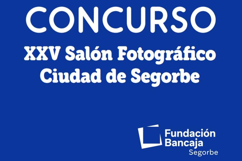 Salón Fotográfico Ciudad de Segorbe