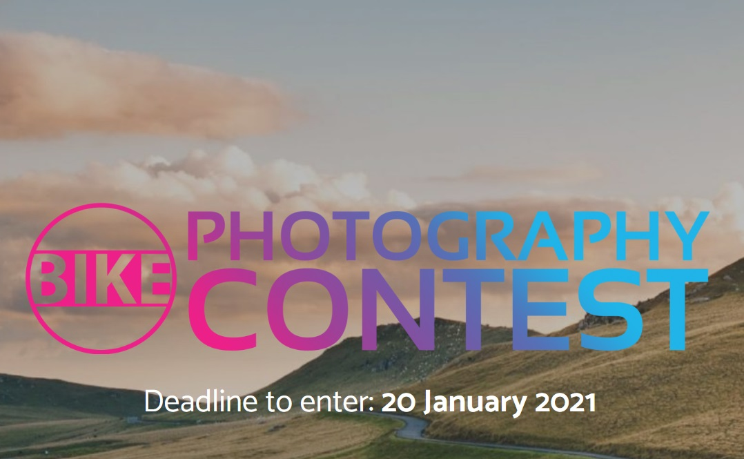 Bike Magazine Photo Contest