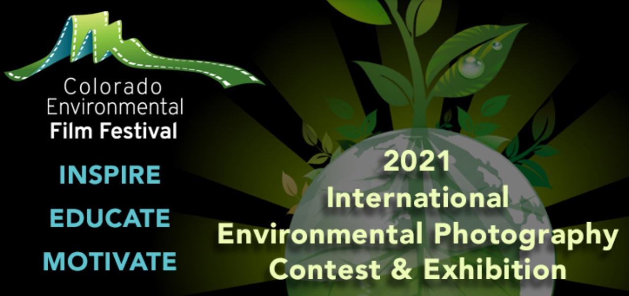 Concurso de Fotografía Ambiental CEFF