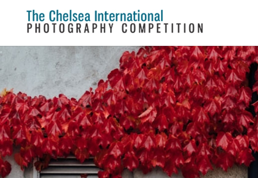 Chelsea International Photo Competition