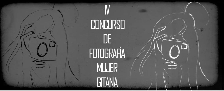 Concurso de Fotografía Mujer Gitana ROMI