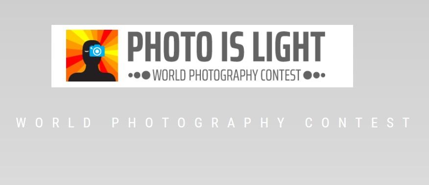 Photo is Light World