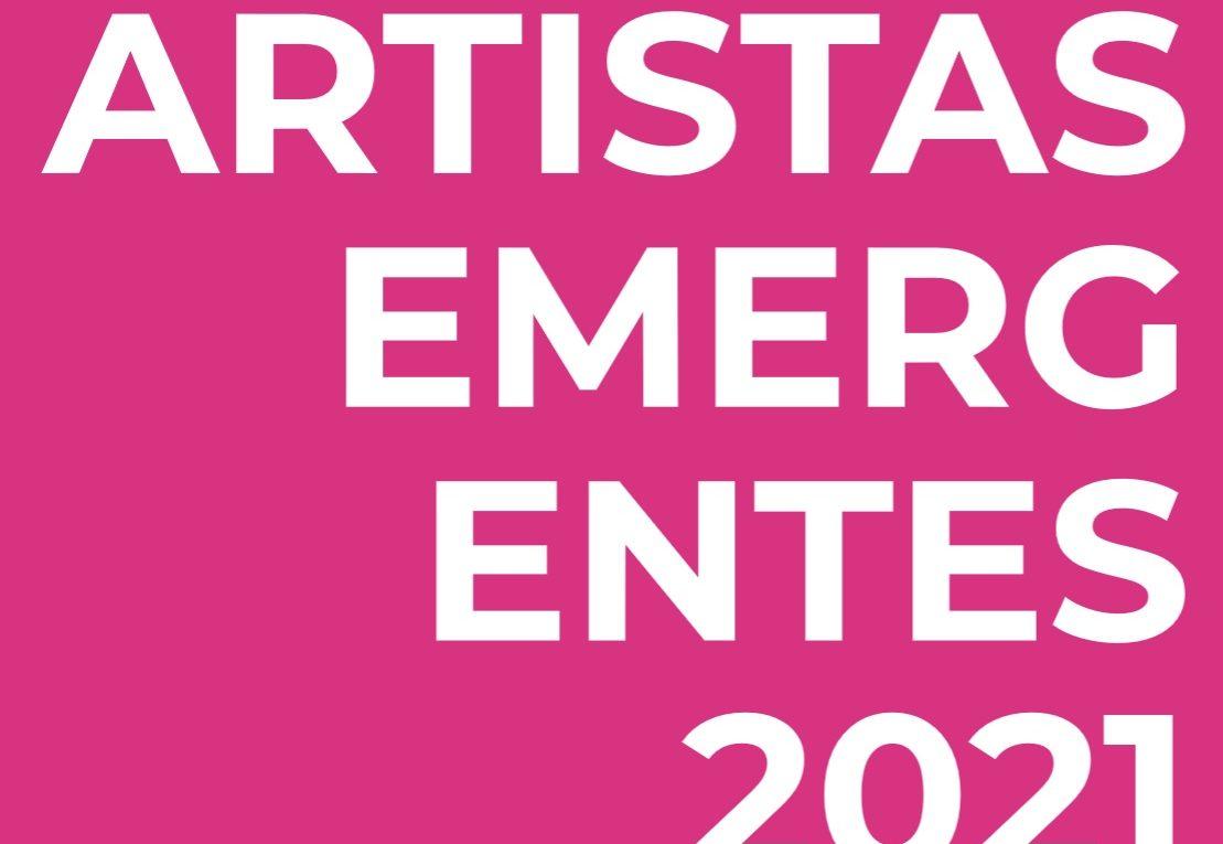 III Certamen de Creación Joven Artistas Emergentes