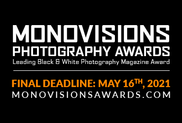 International Black and White Photo Contest 2021