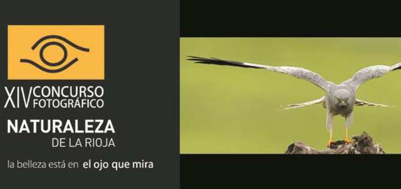Concurso fotográfico Naturaleza de la Rioja