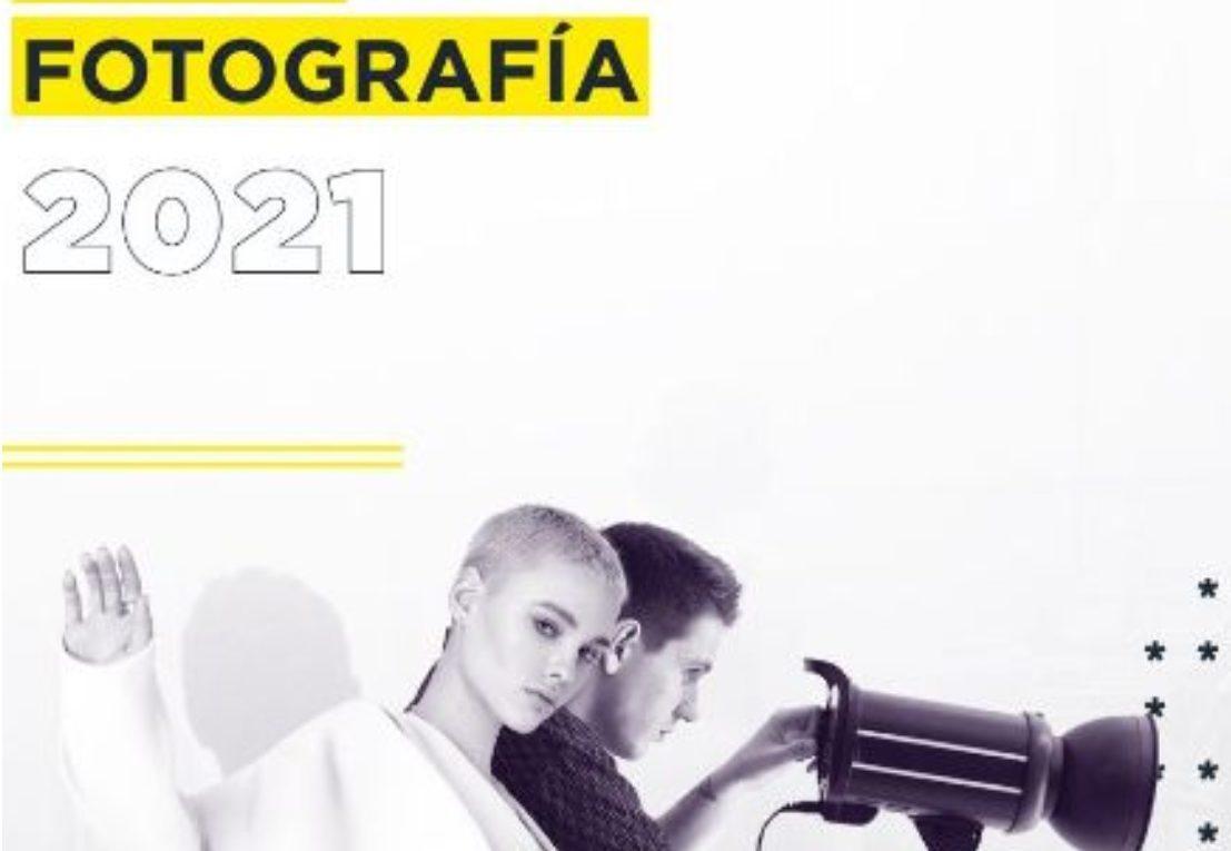 Becas para estudiar fotografía TooMany Flash