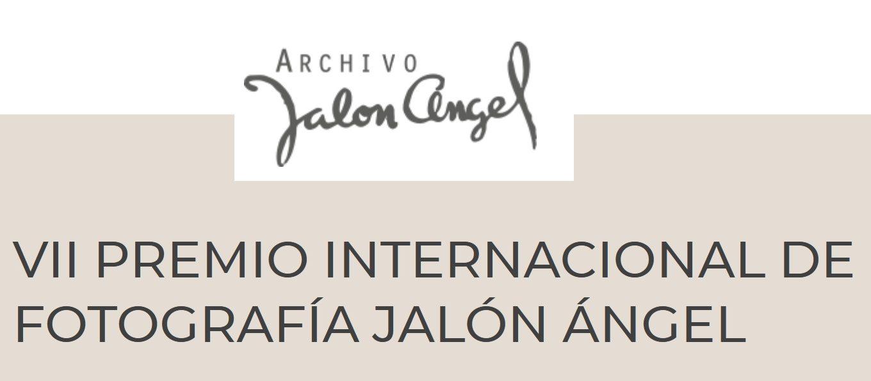 Premio de Fotografía 'Jalón Ángel'