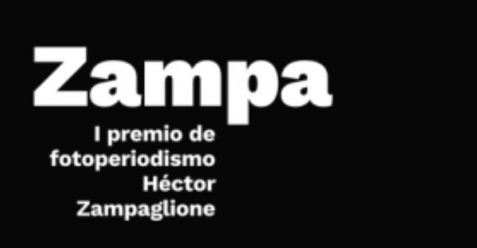 Premio de Fotoperiodismo Héctor Zampaglione