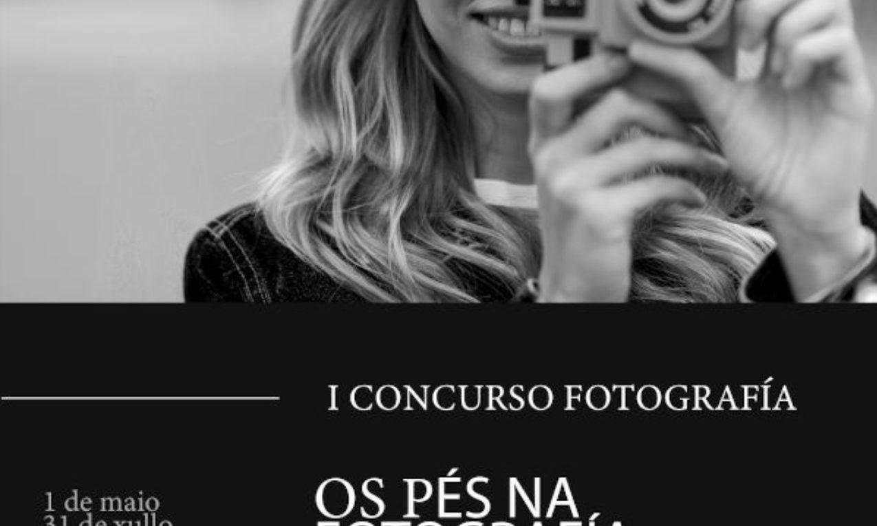 LOS PIES EN LA FOTOGRAFÍA