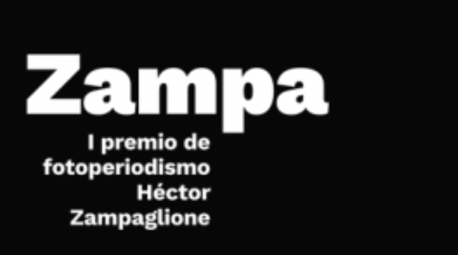 Premio de Fotoperiodismo Héctor Zamplaglione